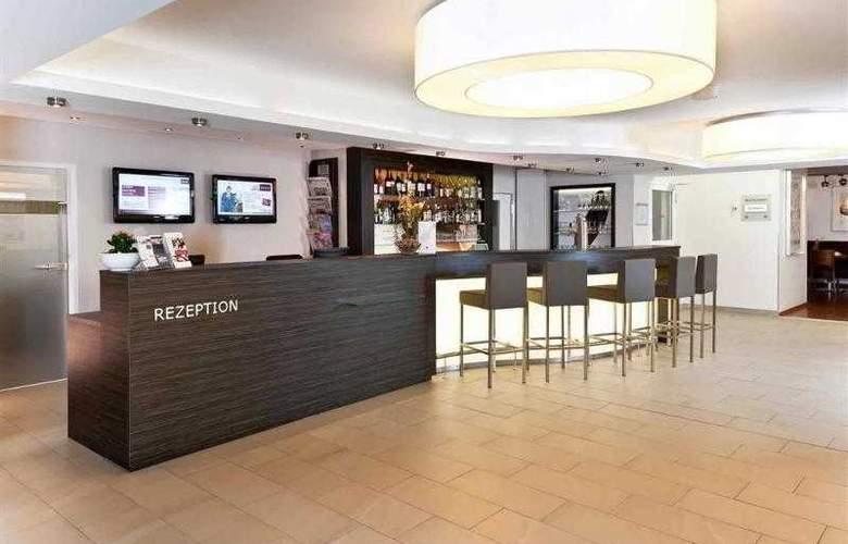 Mercure Am Entenfang Hannover - Hotel - 18