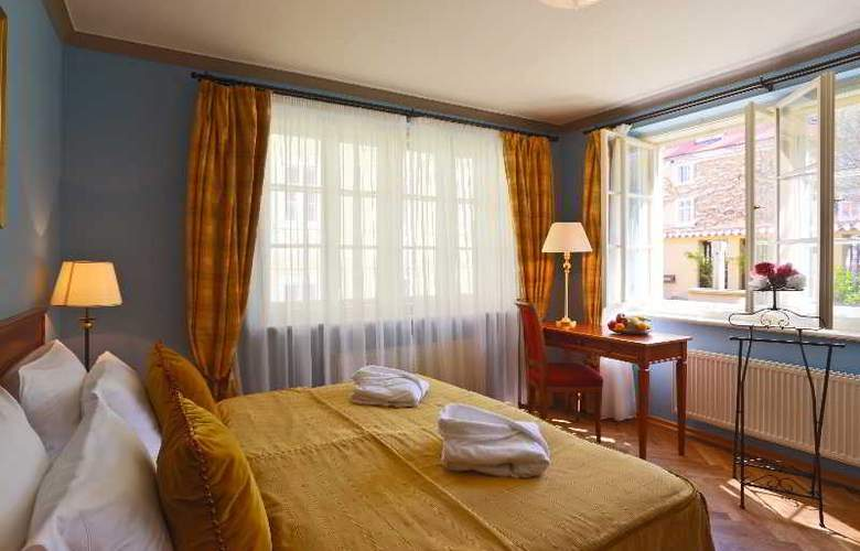 Appia Hotel Residence - Room - 6