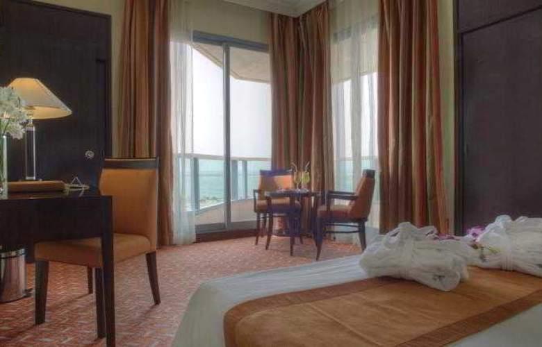Hawthorn Suites by Wyndham Abu Dhabi City Center - Room - 1