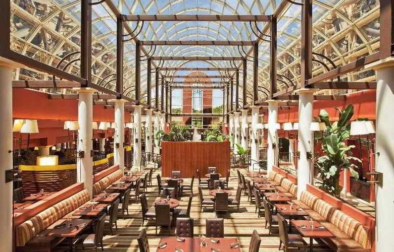 Sheraton Orlando North - Restaurant - 28