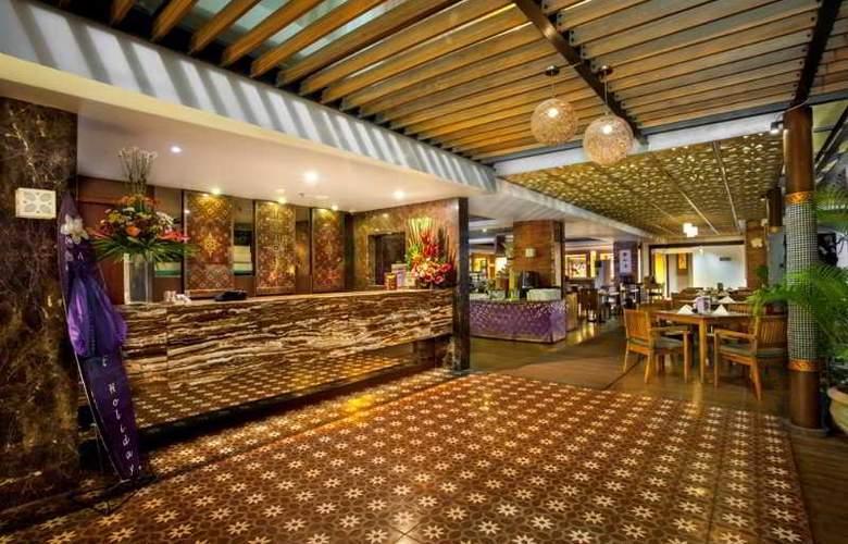 Horison Hotel Seminyak Bali - Hotel - 5