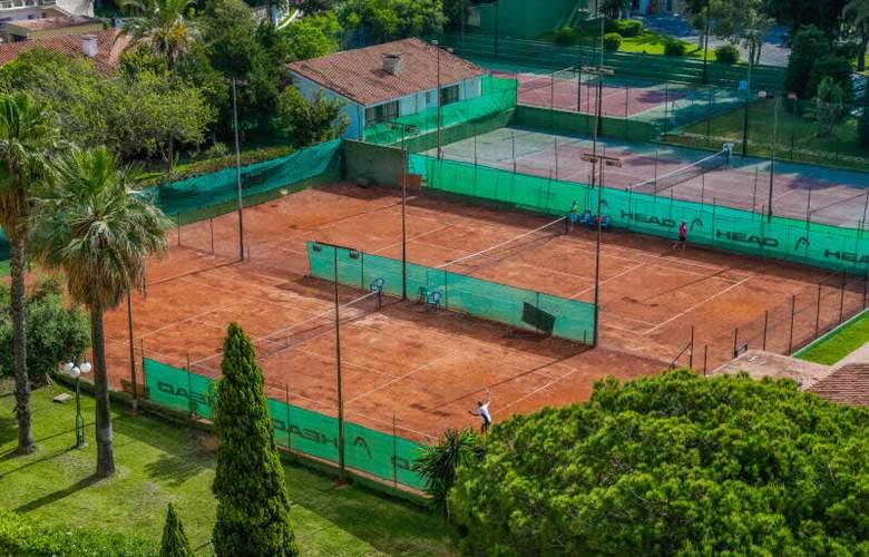 Sol Marbella Estepona Atalaya Park - Sport - 6