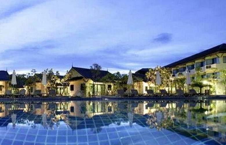 Kuiburi Hotel & Resort - Hotel - 0