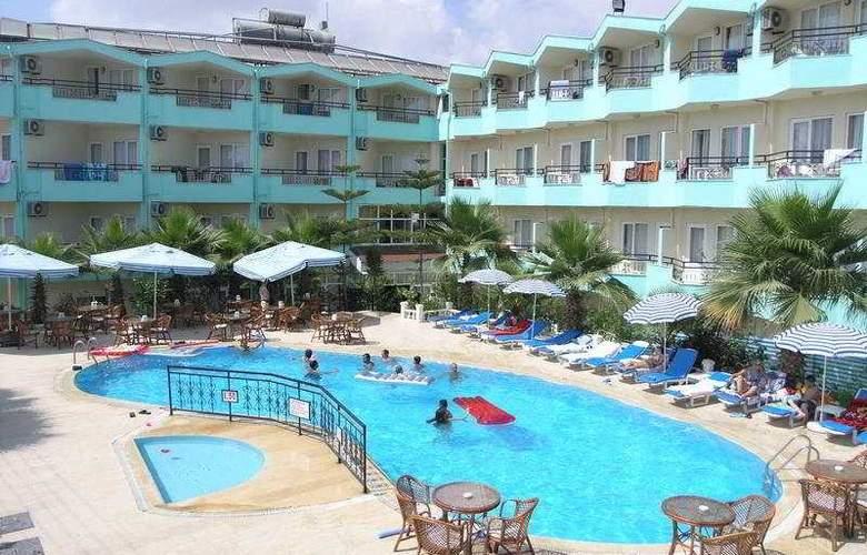 Semoris Hotel - General - 1