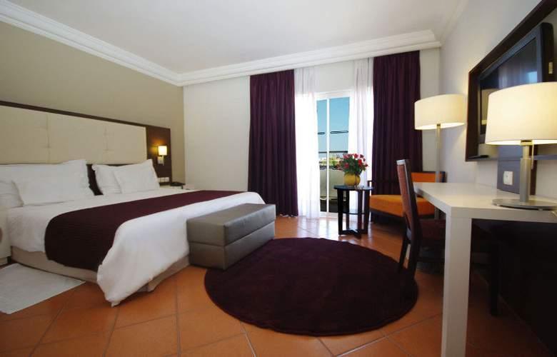 Kenzi Europa Agadir - Room - 6