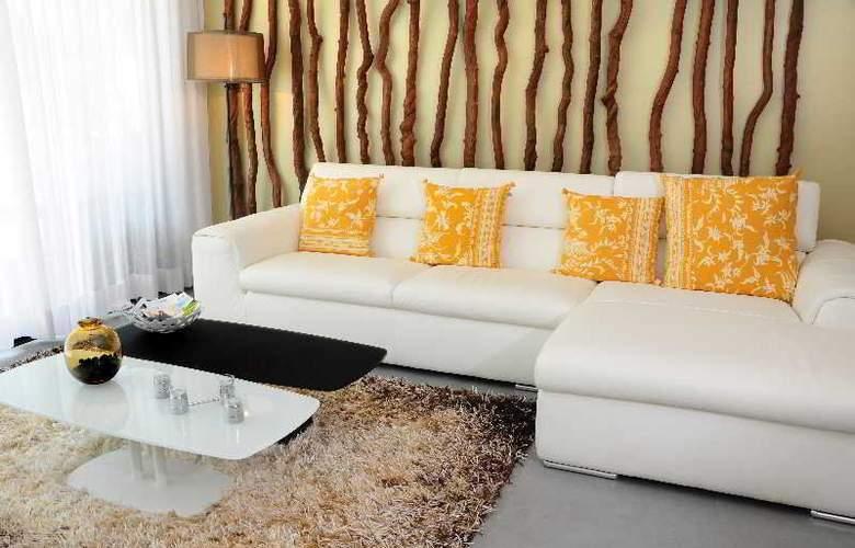 Pure All Suites Riviera Maya - Room - 13