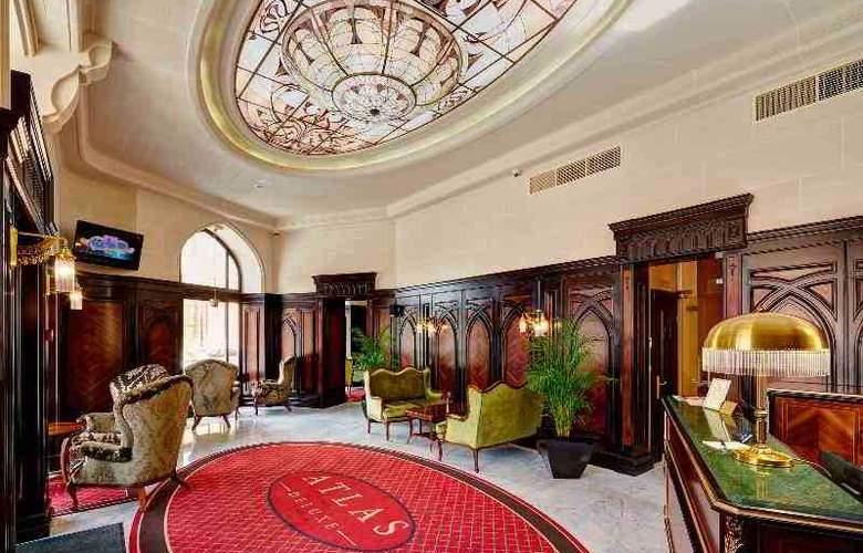 Atlas Deluxe Hotel - General - 13