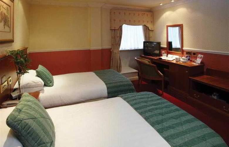 Best Western George Hotel Lichfield - Hotel - 14