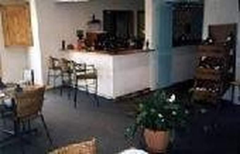 Comfort Inn The Rose - General - 2