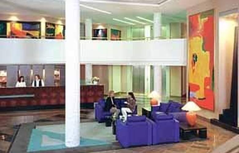Clarion Hotel Goettingen - General - 3
