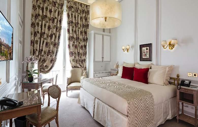 Hotel Regina - Room - 16