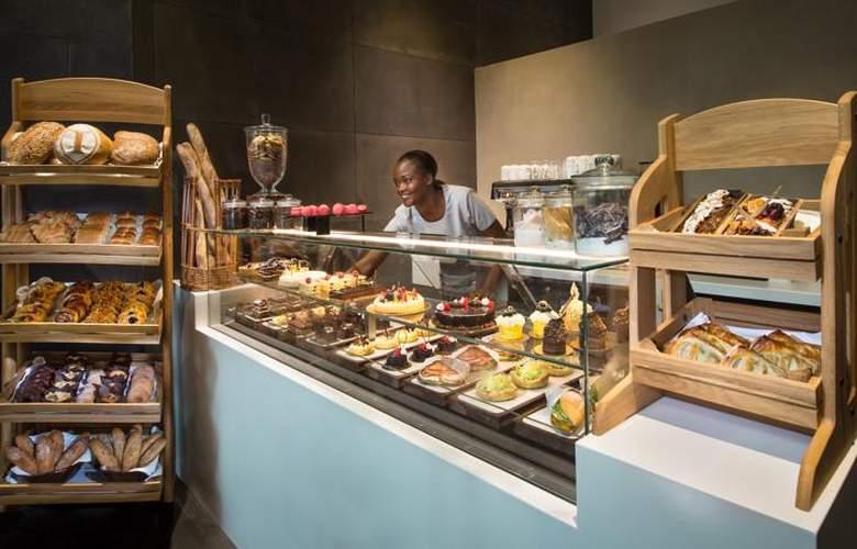 Intercontinental Dubai Marina - Meals - 7