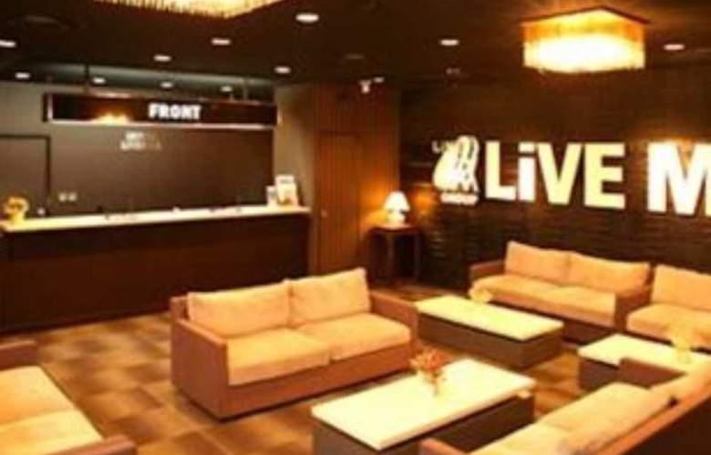 Livemax Yokohama-Tsurumi - General - 1