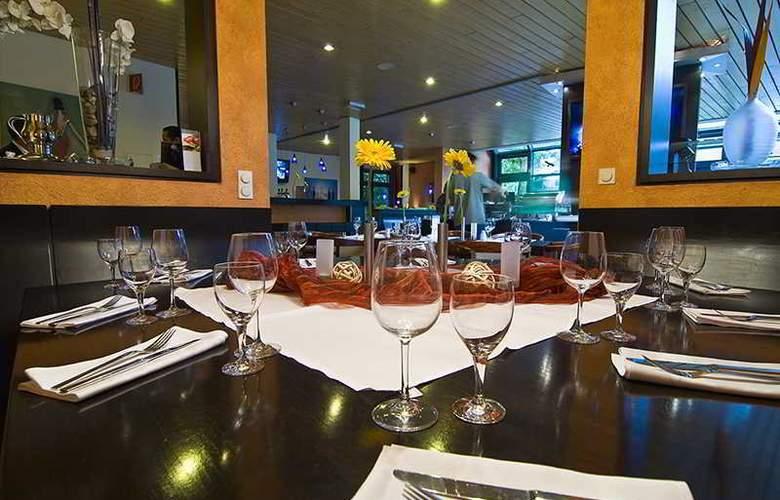 Ghotel Hotel & Living Hannover - Restaurant - 18