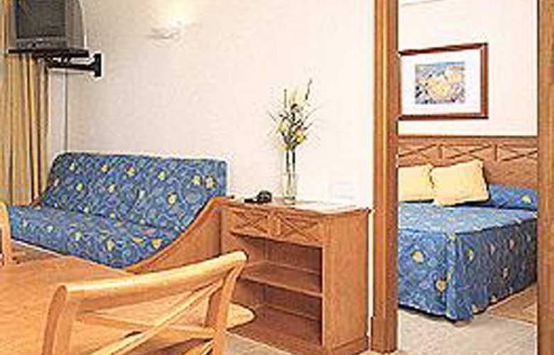 Cala Azul Park - Room - 1