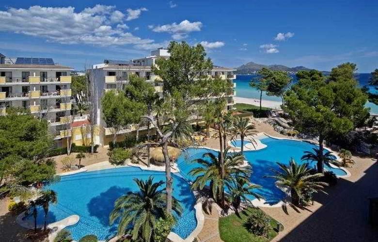 Iberostar Alcudia Park - Hotel - 0