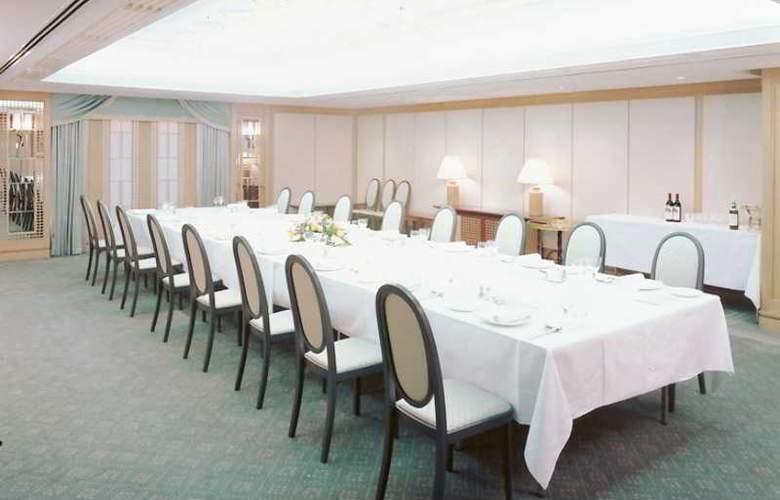 Rihga Royal Hotel Kyoto - Conference - 29