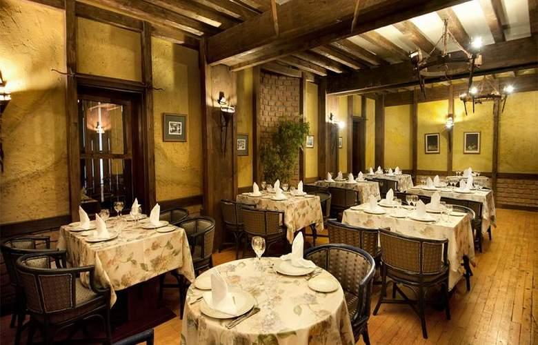 Belconti Resort - Restaurant - 6