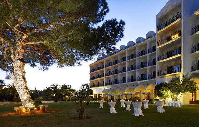 Le Meridien Penina Golf & Resort - Hotel - 22