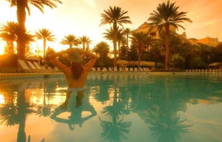 JW Marriott Resort & Casino - Hotel - 23