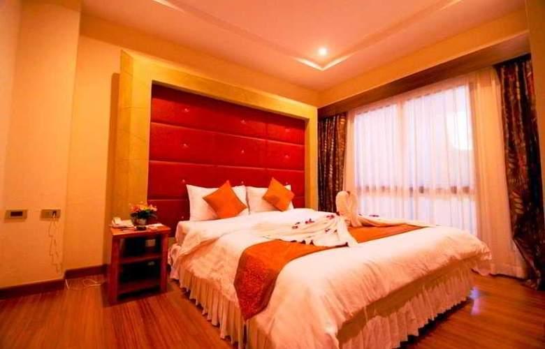 Luxor - Room - 6