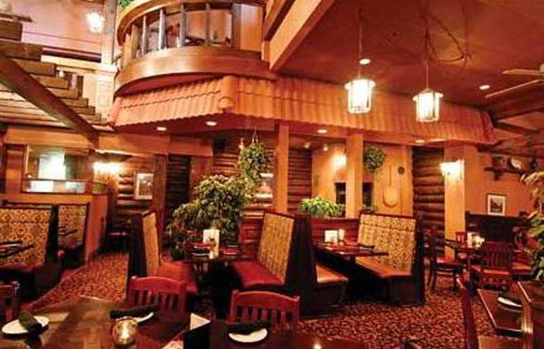 London Hotel & Suites - Restaurant - 5