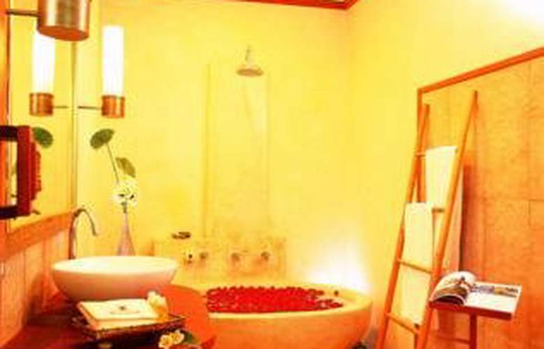 Tohsang Khongjiam Resort & Spa - Room - 0