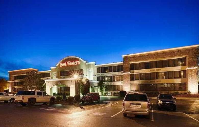 Best Western Charlotte Matthews - Hotel - 26