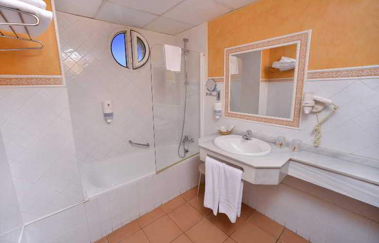 Alboran Algeciras - Room - 5