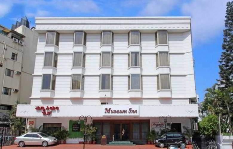 Museum Inn - Hotel - 6