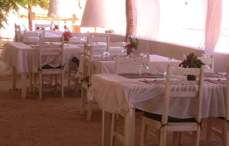 Princess Du Lagon - Restaurant - 0