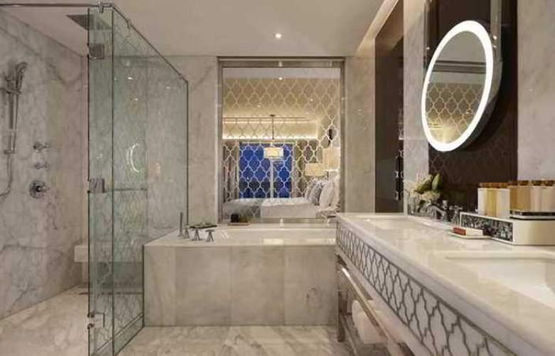 Waldorf Astoria Dubai Palm Jumeirah - Room - 9