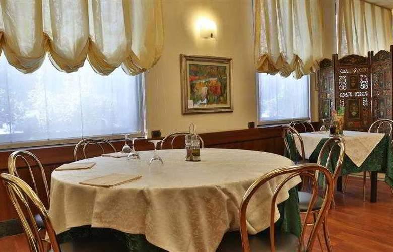 Best Western Mirage Milano - Hotel - 34