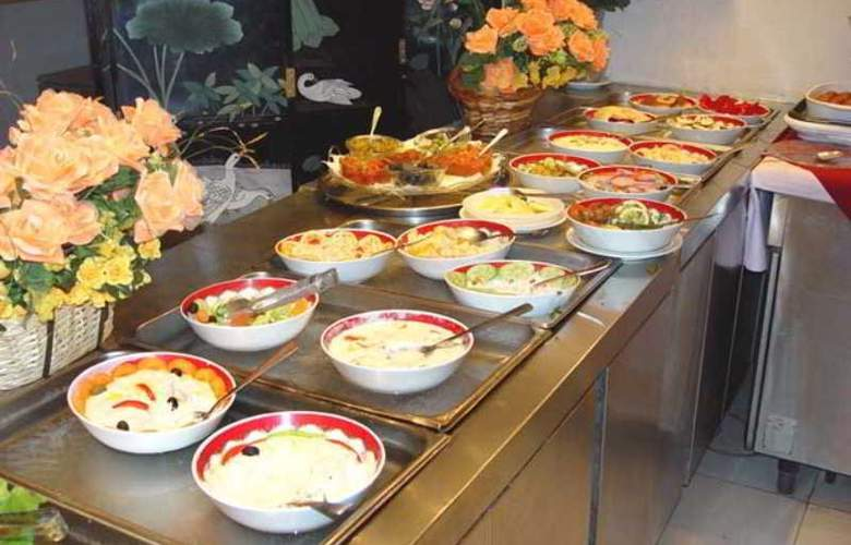 Shezan - Restaurant - 3