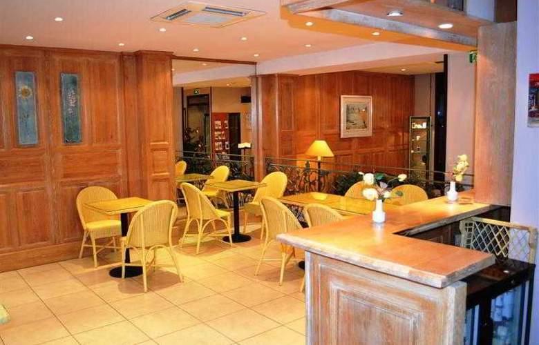 Best Western Paris Italie - Hotel - 5