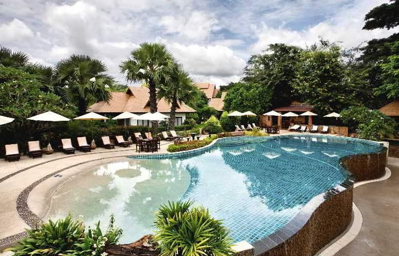 Legend Chiang Rai Boutique River Resort & Spa - Pool - 3