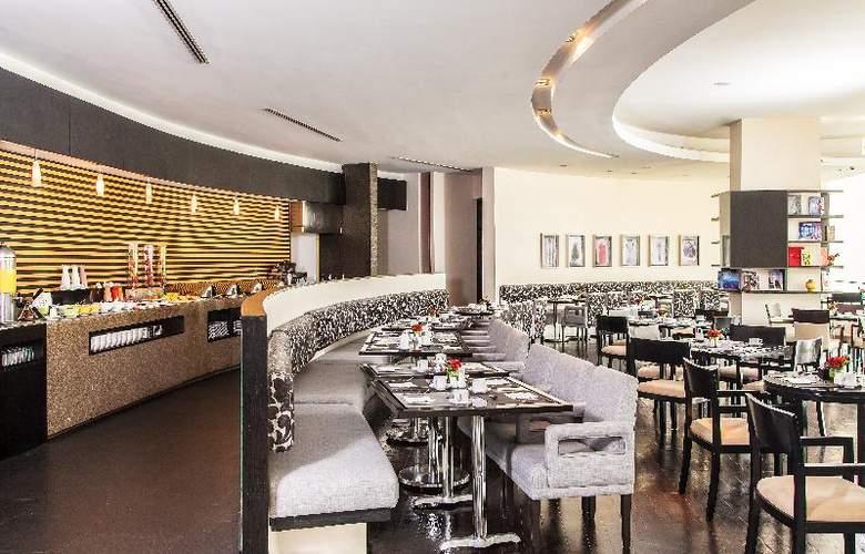 NH Collection Mexico City Santa Fe - Restaurant - 24