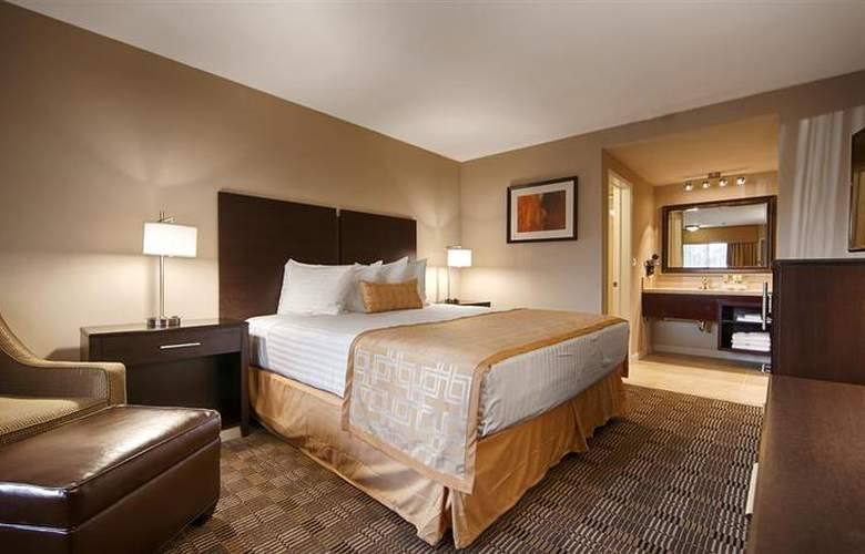 Best Western Pasadena Royale - Room - 18