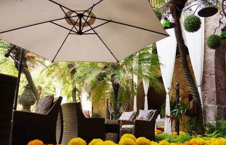 De La Soledad - Hotel - 7