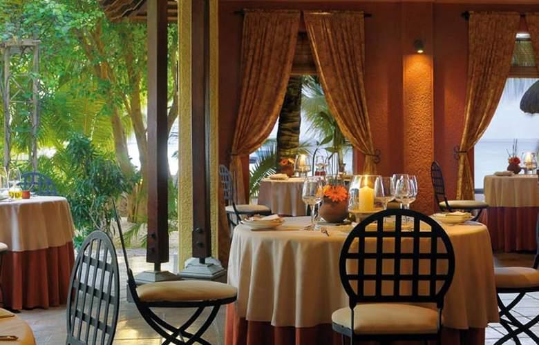 Paradis Beachcomber Golf Resort & Spa - Restaurant - 6