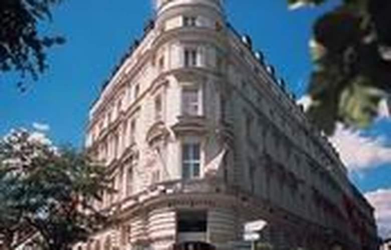 Mandarin Oriental - Hotel - 0