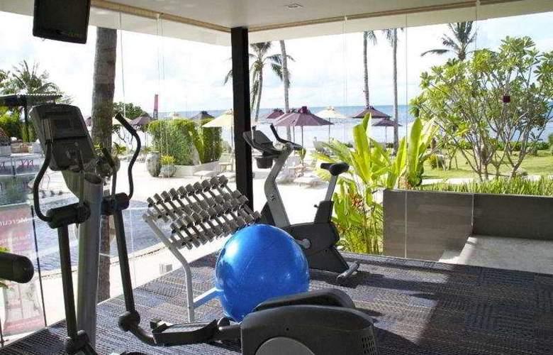 Mercure Koh Samui Beach Resort - Sport - 10