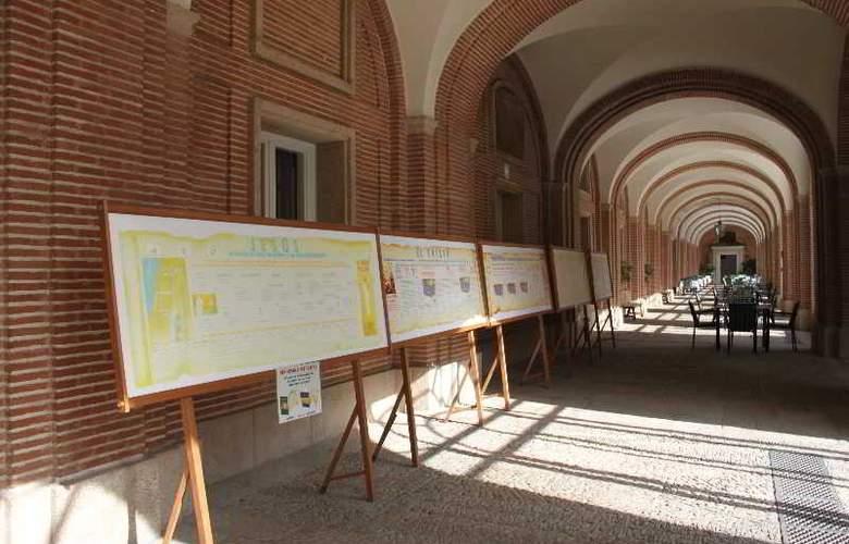 Hospederia Santa Cruz - Conference - 2