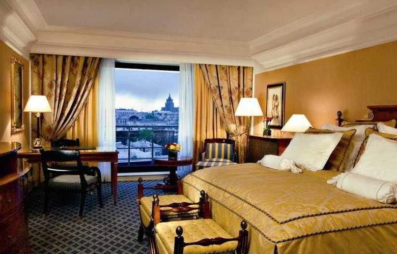 Ritz Carlton - Room - 2