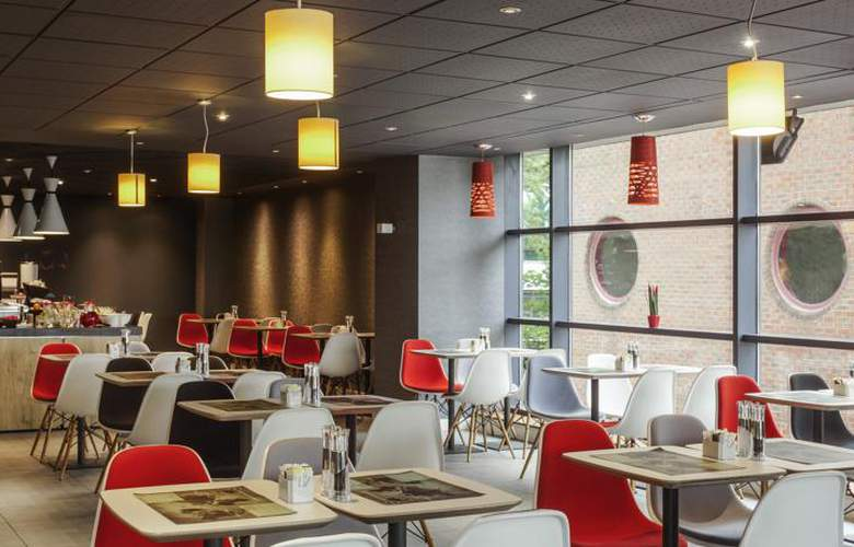 ibis London Wembley - Restaurant - 4