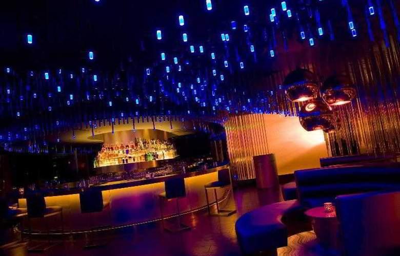 W Fort Lauderdale - Restaurant - 32