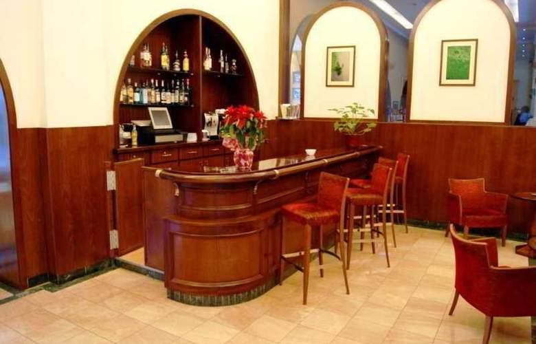 Termes de Carlemany - Bar - 9