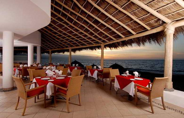 Buenaventura Grand Hotel & Spa - Restaurant - 7
