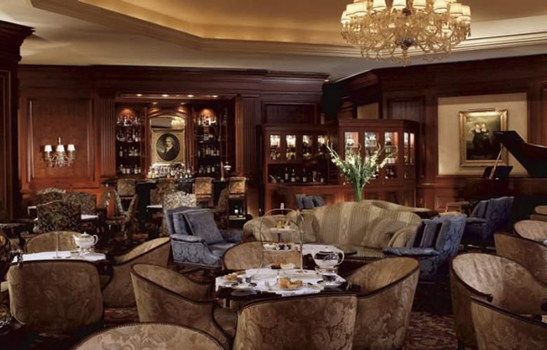 Ritz-Carlton Osaka - Bar - 18