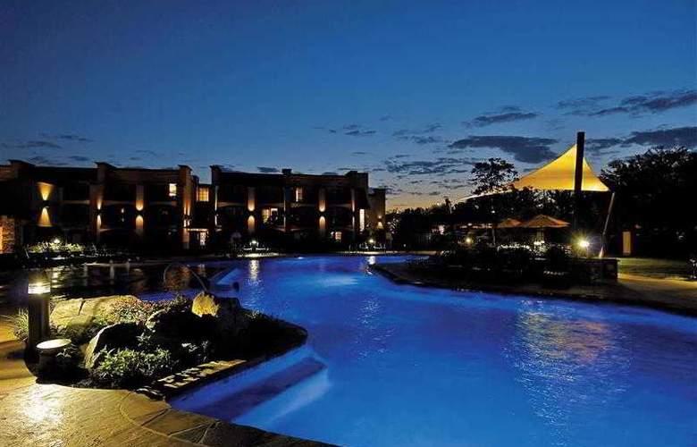 Best Western Premier Eden Resort Inn - Hotel - 105